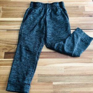 Boys Athletic Pants Size M